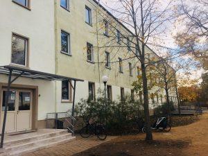 Parkkita SPD Oranienburg