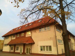 Kita SPD Oranienburg