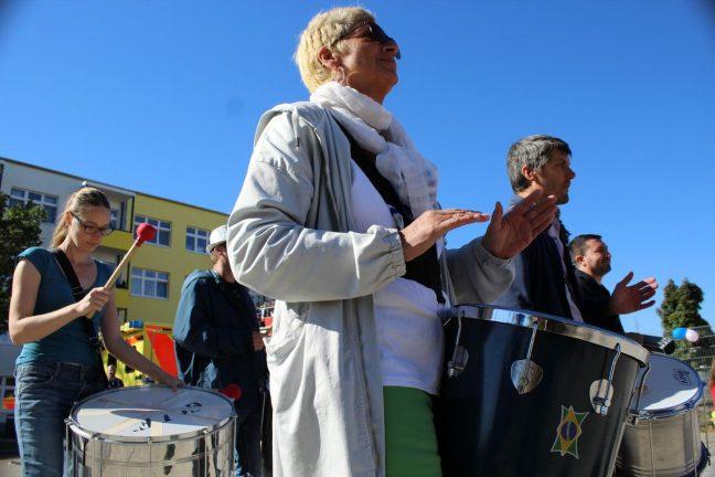 Baeke Beats Oranienburg