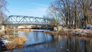 Brücke Oranienburg