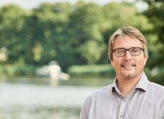Björn Lüttmann SPD Oranienburg