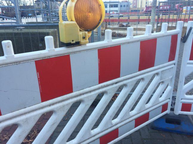 Straße Verkehr SPD Oranienburg