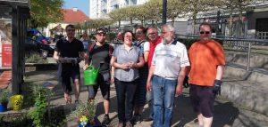 Beet Mitglieder SPD Oranienburg
