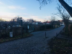 Fischerkiez SPD Oranienburg