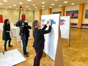 Klausur Beteiligung SPD Oranienburg