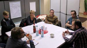 Neumitglieder SPD Oranienburg