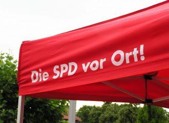 Logo Mitglieder SPD Oranienburg