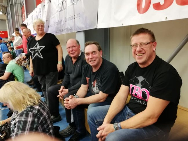 Handball SPD Oranienburg
