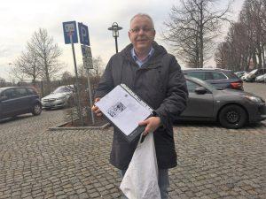 Blettermann SPD Oranienburg