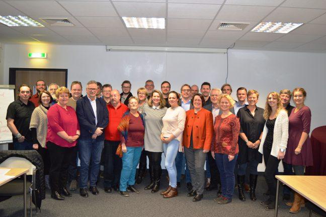 Kandidierende SVV 2019-2024 SPD Oranienburg
