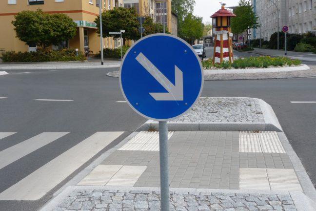 Stadt Straßenbau SPD Oranienburg