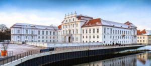 Schloss SPD Oranienburg