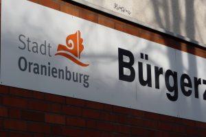Bürgerzentrum SPD Oranienburg