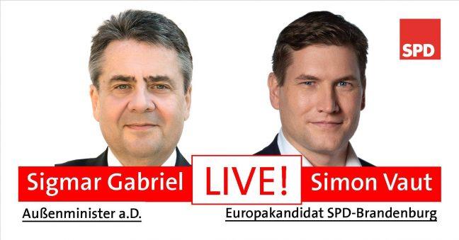 Gabriel Vaut SPD Oranienburg