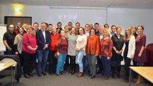 SPD Oranienburg Mitglieder