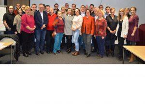 Kandidierende SPD Oranienburg