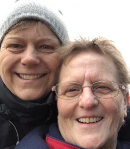 März 2019 Frauentag Yvonne Lehmann Marga Schlag