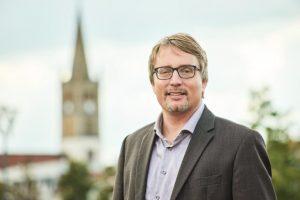 März 2019 Björn Lüttmann SPD Oranienburg
