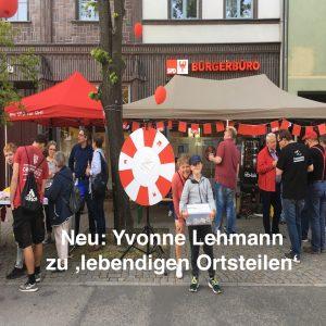 April 2019 Koofen Schwoofen SPD Oranienburg