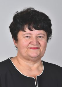 April 2019 Heike Bergmann SPD Oranienburg
