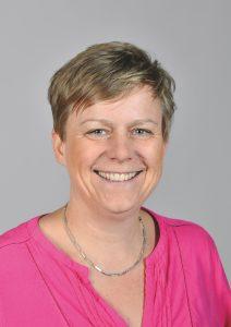 April 2019 Yvonne Lehmann Kommunalwahl SPD Oranienburg