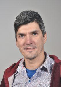 Mai 2019 Thomas Lehmann SPD-Portraits Kommunalwahl SPD Oranienburg
