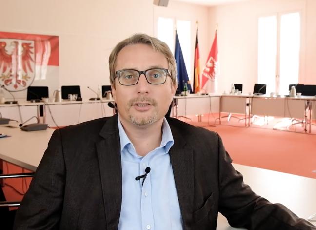 September 2019 Björn Lüttmann Landtag