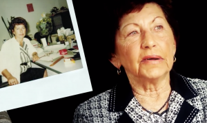 Dezember 2019 Lieselotte Ristau SPD Oranienburg