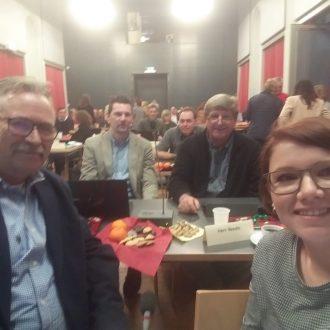 Dezember 2019 SVV SPD Oranienburg