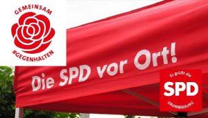 SPD vor Ort Oranienburg