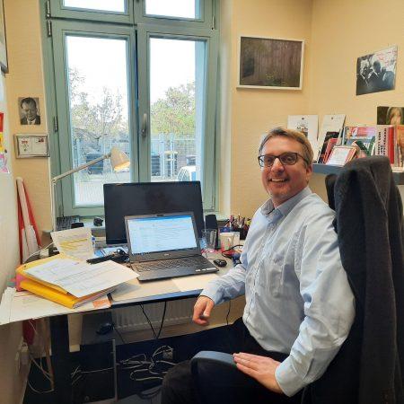 Unser Landtagsabgeordneter Björn Lüttmann